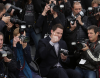 Channing Tatum bawił się w fotoreportera w Cannes