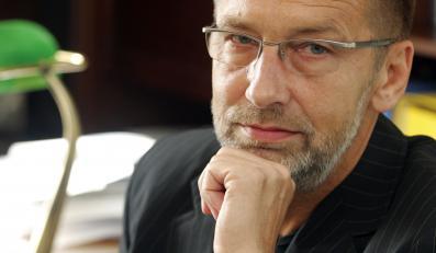 Prof. Robert Kwaśnica