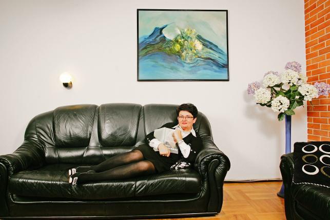 Irena Tomaszak-Zesiuk (PO) - 2534991,43 zł długu
