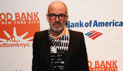 Michael Stipe śpiewa dla Toma Gilroya