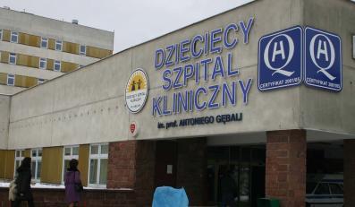 Dziecięcemu Szpitalowi Klinicznemu w Lublinie grozi paraliż jeśli nie będzie podwyżek