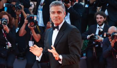 George Clooney uhonorowany nagrodą im. Cecila B. DeMille'a