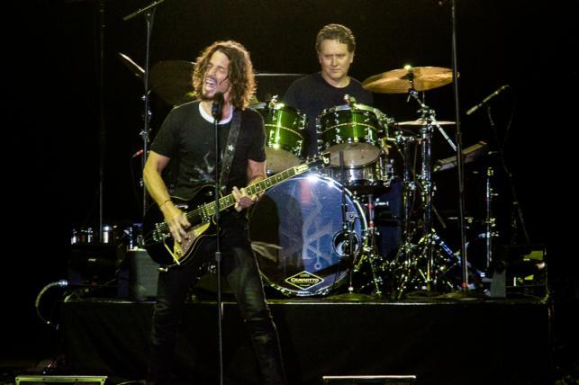 Soundgarden po raz pierwszy w Polsce