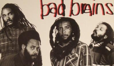 Bad Brains: Chcemy budzić szacunek