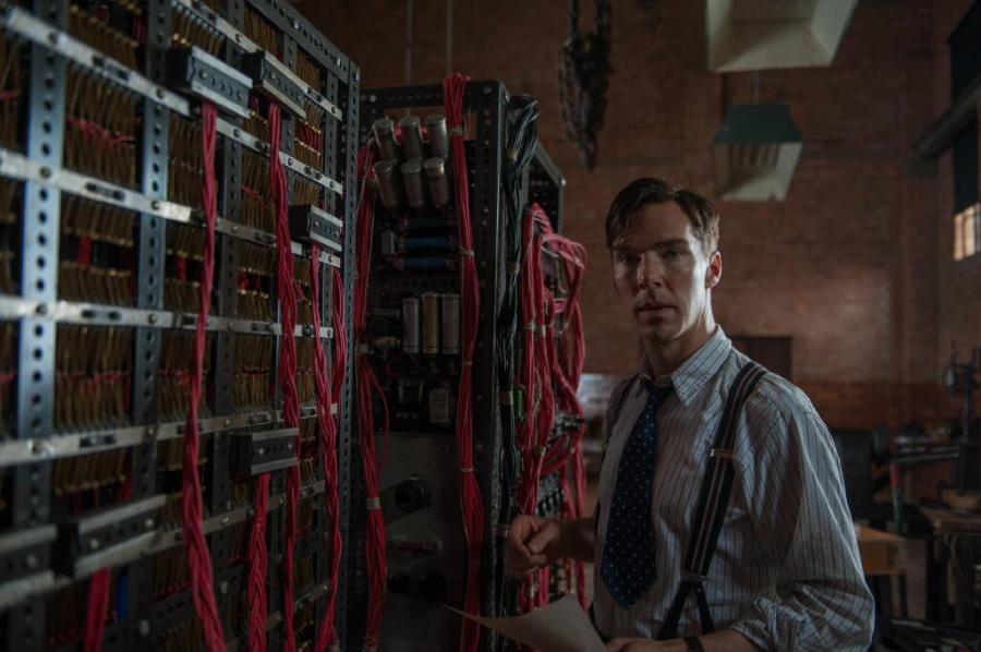 Benedict Cumberbatch w filmie \