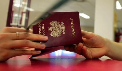 Polski paszport kupisz za 20 tysięcy