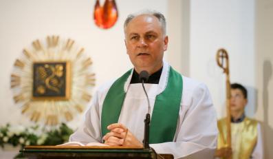 Ks. Krzysztof Kozera