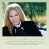 """Barbra Streisand na okładce albumu """"Partners"""""""