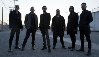 Linkin Park najlepszy od lat