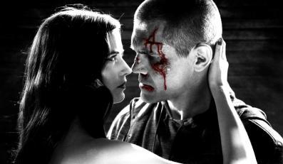 """""""Sin City: Damulka warta grzechu"""" jest co najwyżej kopią filmu sprzed lat"""