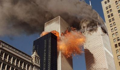 Atak na World Trade Center