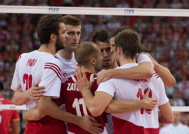 Polacy pokonali Francję. Nasi siatkarze na dobrej drodze po medal MŚ