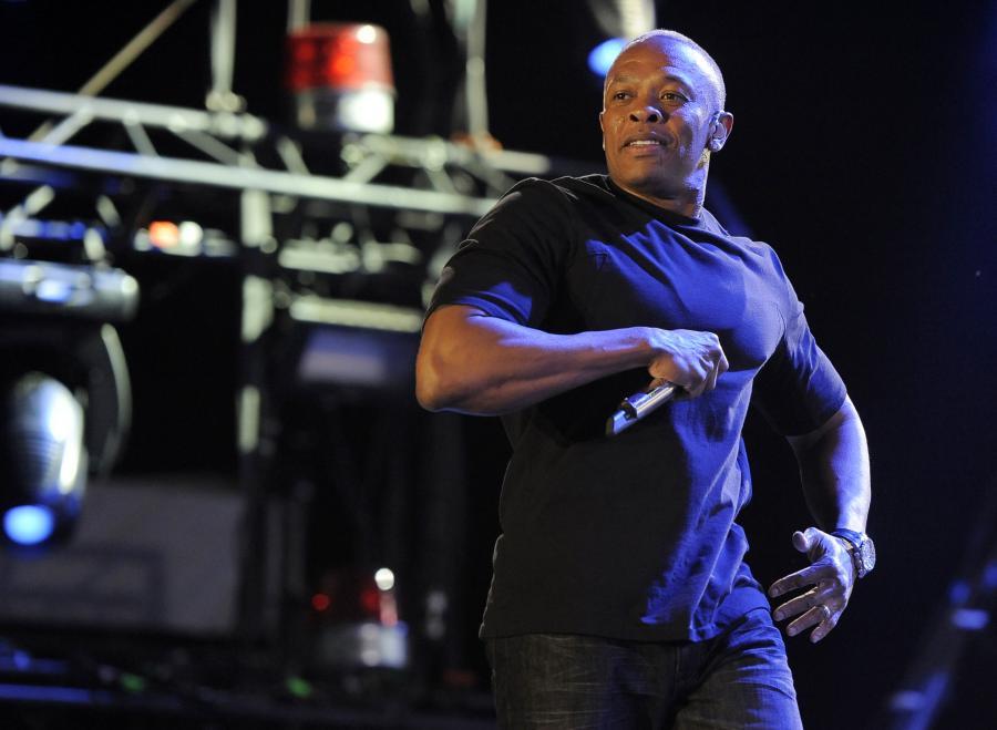 Dr. Dre wielokrotnie przesuwał datę jej premiery