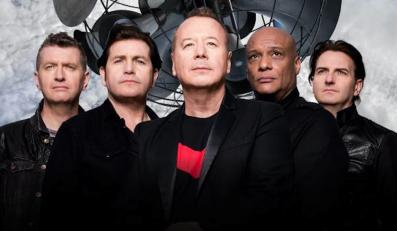 "Simple Minds wydaje ""Big Music"""