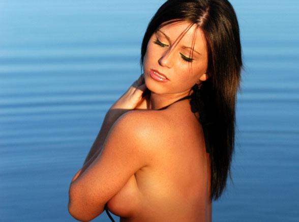 Dbaj o piersi, a one się odwdzięczą