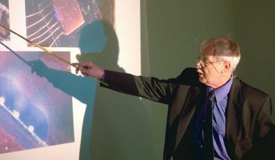 Prof. Sylwester Porowski