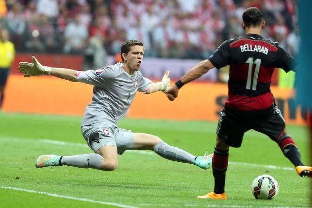 Jan Tomaszewski: Szczęsny zagrał lepiej niż ja na Wembley!