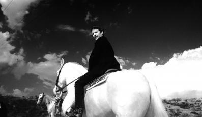 James Blunt rodem z Dzikiego Zachodu