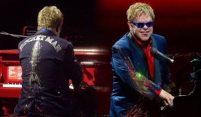 Elton John wraca do Polski na jeden koncert