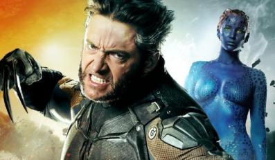 """""""X-Men: Przeszłość, która nadejdzie"""" już na DVD"""