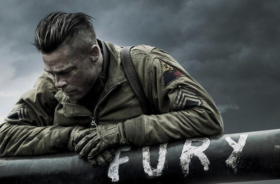 Brad Pitt w roli na miaręOscara. Szkoda, że go nie dostał