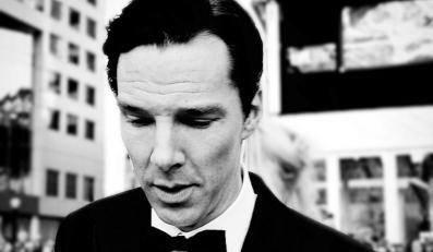 Benedict Cumberbatch zagra słynną komiksową postać
