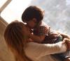 Shakira z synkiem Milanem