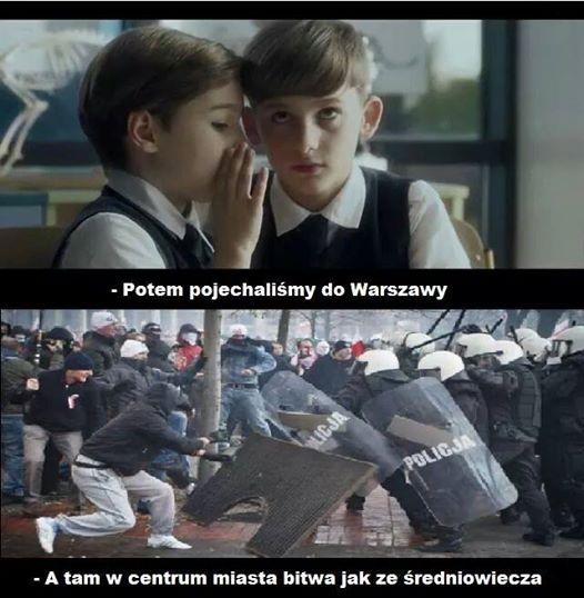 mem / Satyra polityczna