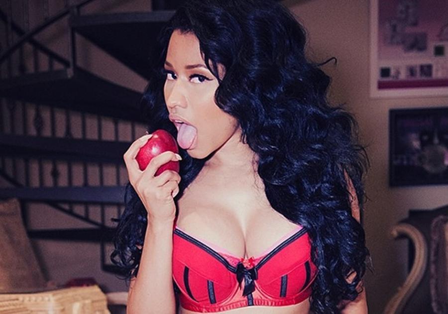 Nicki Minaj zapowiada \