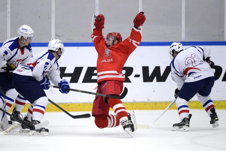 Polska wygrała turniej w Budapeszcie