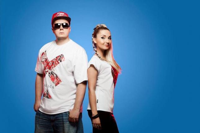 Donatan i Cleo –super duet