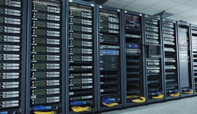 Serwery komputerowe