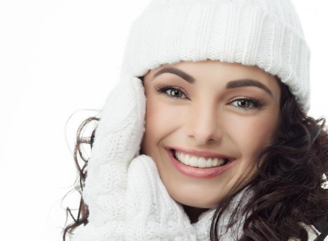 Jak dbać o ciało zimą?