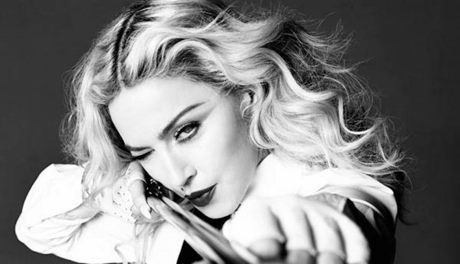 Madonna przygotowuje premierę nowego albumu