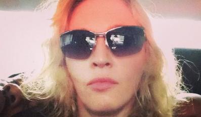 Madonna ma wsparcie Ryana Teddera z OneRepublic