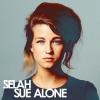 Selah Sue na okładce nowego krążka