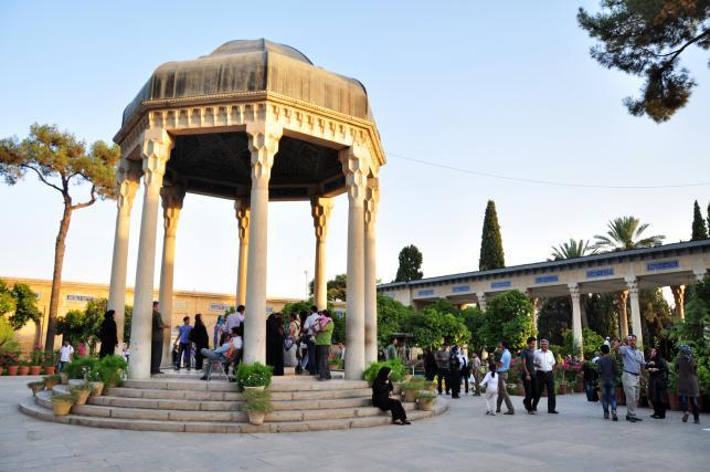 Iran i planowanie podróży