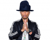 "1. ""Happy"" – Pharrell Williams"