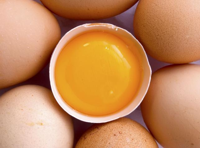 Jak zdrowe są jajka?