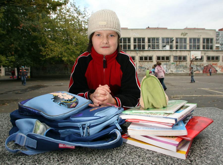 Rzecznik praw ucznia: Zadawanie prac domowych jest niezgodne z konstytucją