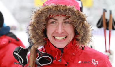 Justyna Kowalczyk