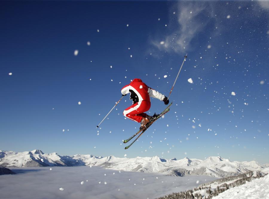 Przygotuj się do sezonu narciarskiego