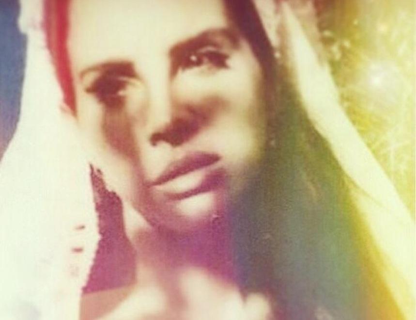 Lana Del Rey przygotowuje \