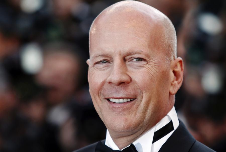 Bruce Willis znalazł kobietę do akcji