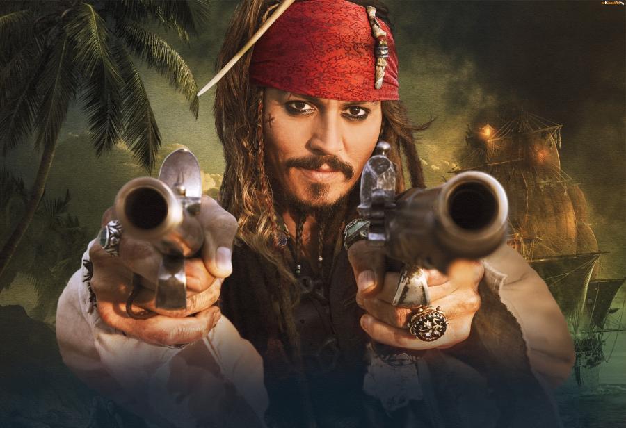 """Filmy, w które nikt nie wierzył: """"Piraci z Karaibów"""""""