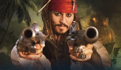 Piraci z Karaibów