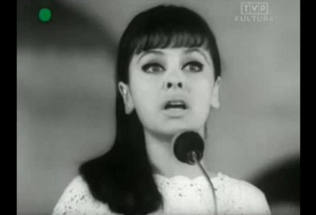 Kasia Sobczyk (1945 –2010)