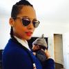 Alicia Keys przedstawia syna
