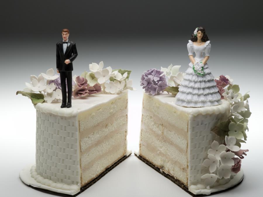 Tort weselno-rozwodowy