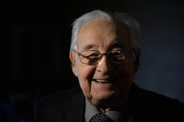 Andrzej Wajda obchodzi 89. urodziny